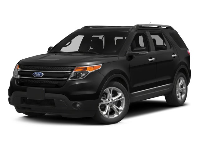 2015 Ford Explorer Limited In Victorville Ca Los Angeles Ford
