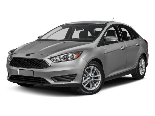 2018 Ford Focus Sel In Victorville Ca Los Angeles Ford Focus