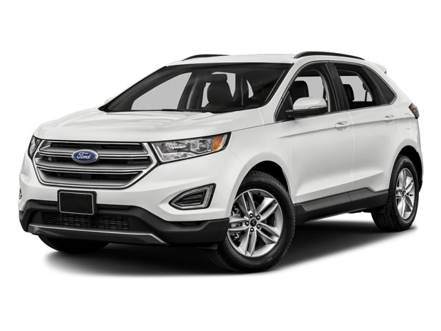 Ford Edge Se In Victorville Ca Sunland Ford
