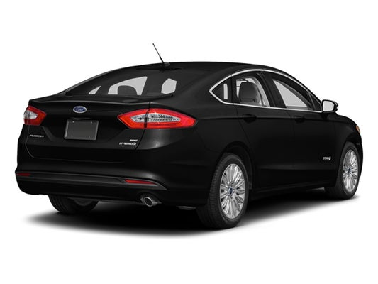 2017 Ford Fusion S Hybrid In Victorville Ca Sunland