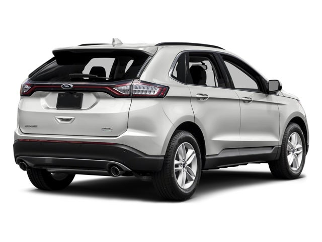 Ford Edge Sel In Victorville Ca Sunland Ford
