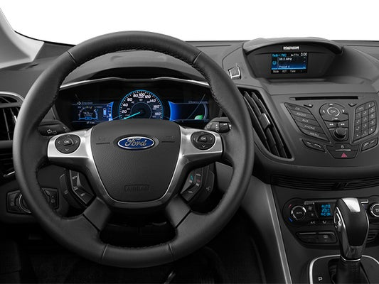 2017 Ford C Max Hybrid Sel In Victorville Ca Sunland