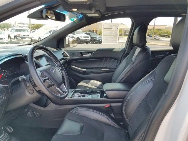 Ford Edge St In Victorville Ca Sunland Ford